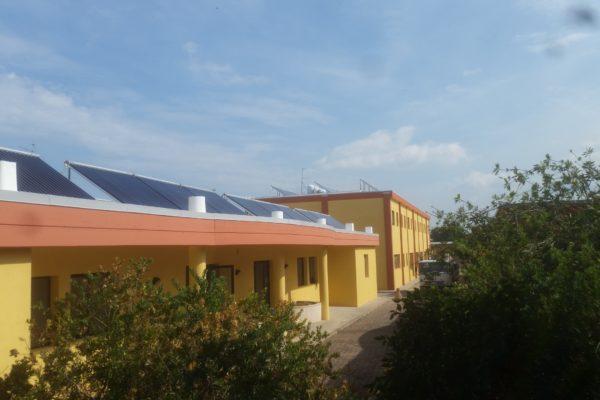 2015-Aeronautica Militare Solar Cooling Palese (BA) (9)