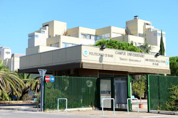 2015-Politecnico Di Bari Campus, Lic, Japigia e Amm.ne Centrale Bari (BA) (1)