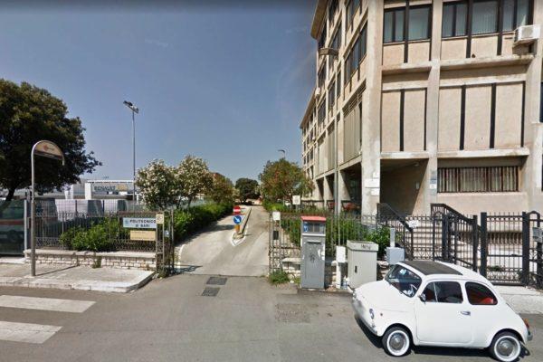 2015-Politecnico Di Bari Campus, Lic, Japigia e Amm.ne Centrale Bari (BA) (4)
