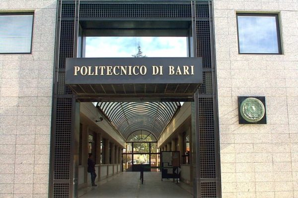 2015-Politecnico Di Bari Campus, Lic, Japigia e Amm.ne Centrale Bari (BA) (5)
